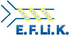 E.F.Li.K. Escuela de Flebología y Linfología para Kinesiólogos logo